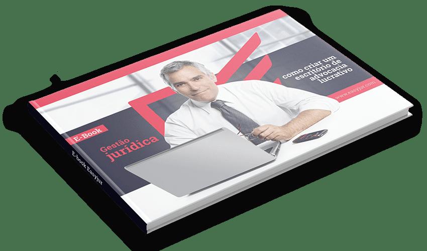 Software Jurídico EasyJur E-book